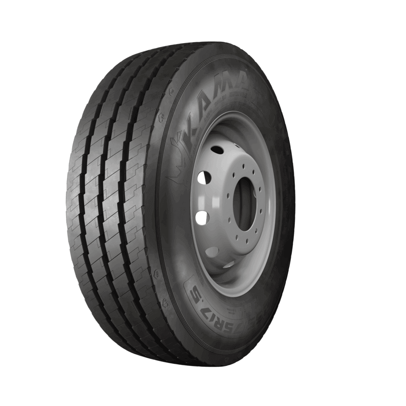 215/75R17,5 Kama NT 202 135/133 J TL made in Russia Truck