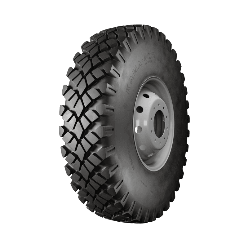 6,00-16 Kama L-225-1 pr6 TT made in Russia tube included Agricultural tyre