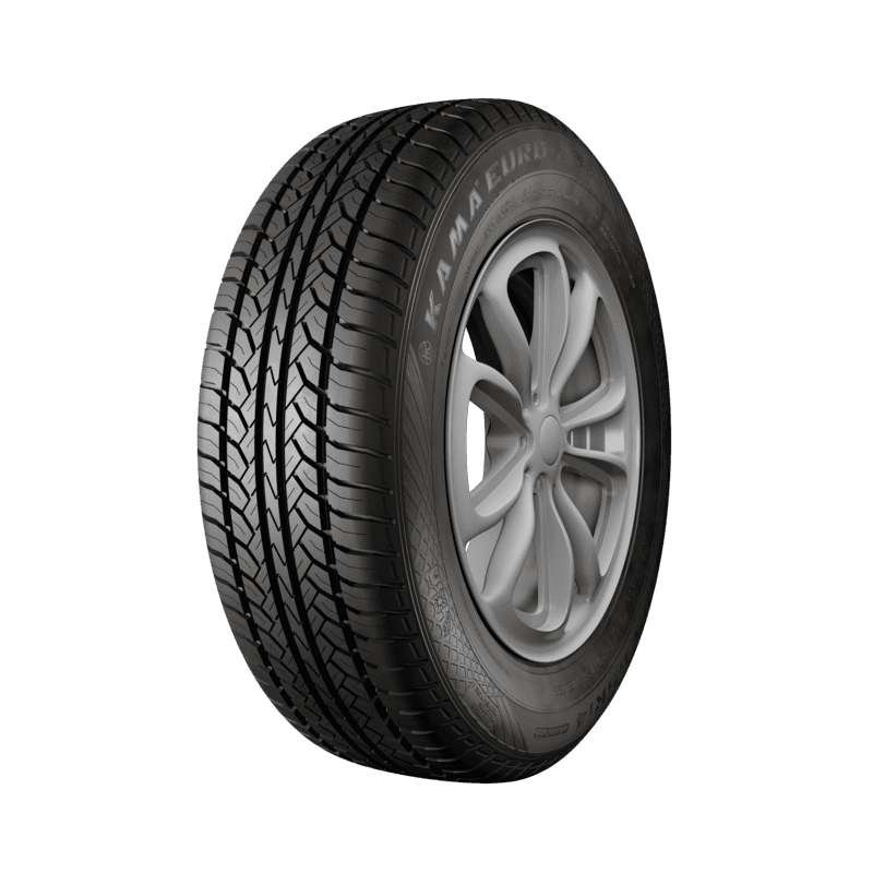 185/60R15 Kama Euro-236 84H TL made in Russia Passenger car tyre