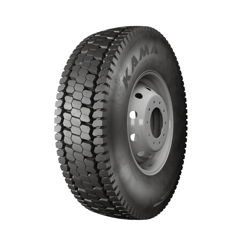315/80R22,5 Kama NR-201 156/150L TL M+S made in Russia all steel