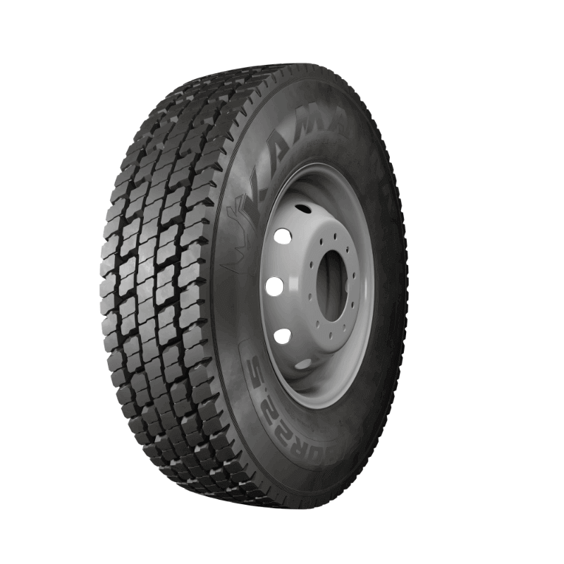 225/75R17,5 Kama NR-202 129/127 M drive made in Russia Truck