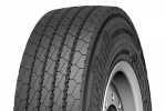 235/75R17,5 Cordiant FR-1 Professional 132/130 M TL made in Russia Truck