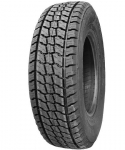 175R16C Barnaul Forward Prof-218 PR6 98/96 made in Russia Light truck tyres